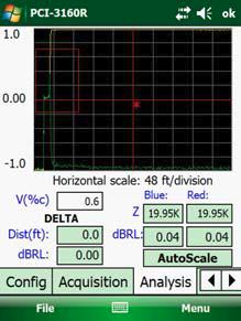 PCI-3160R Software